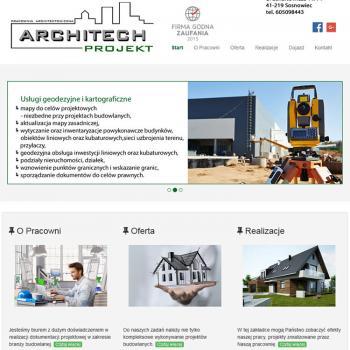 architech projekt