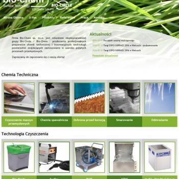 Bio-Circle Surface Technology Sp. z o.o