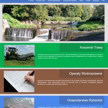 Strona Internetowa Firmy Hydrooperat