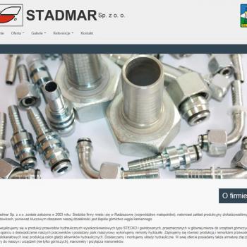 Stadmar Sp. z o.o
